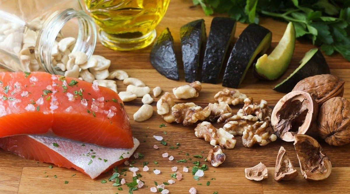 Đau khớp nên ăn thực phẩm chứa nhiều omega-3