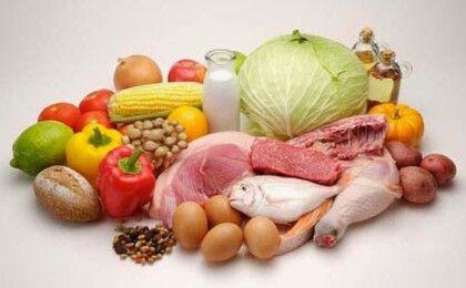 Đau khớp kiêng ăn gì và nên ăn gì?