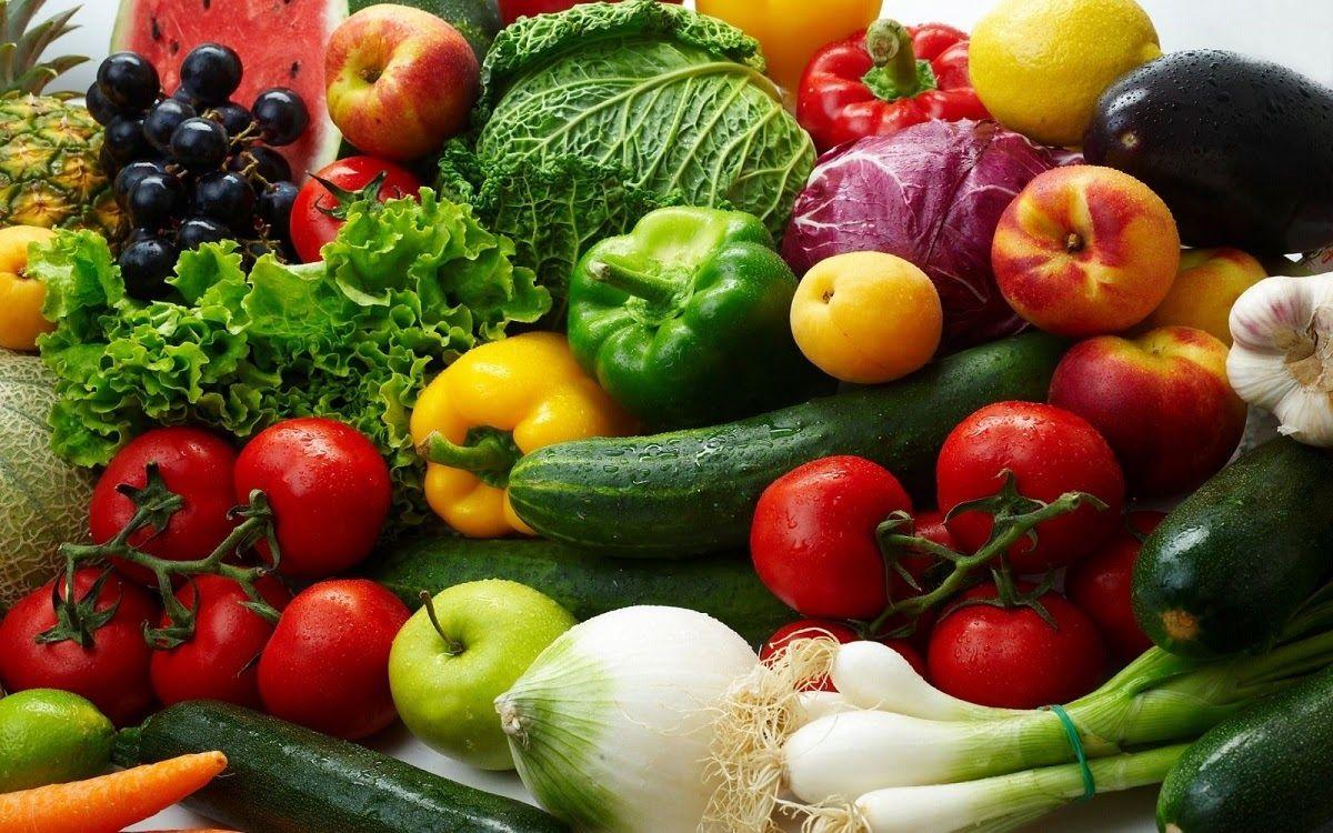 Người đau vai gáy nên ăn nhiều rau xanh và chất xơ