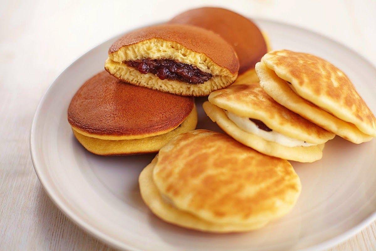 Các loại bánh ngọt chứa hàm lượng đường rất cao