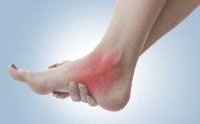 Những điều cần biết về thoái hóa khớp cổ chân