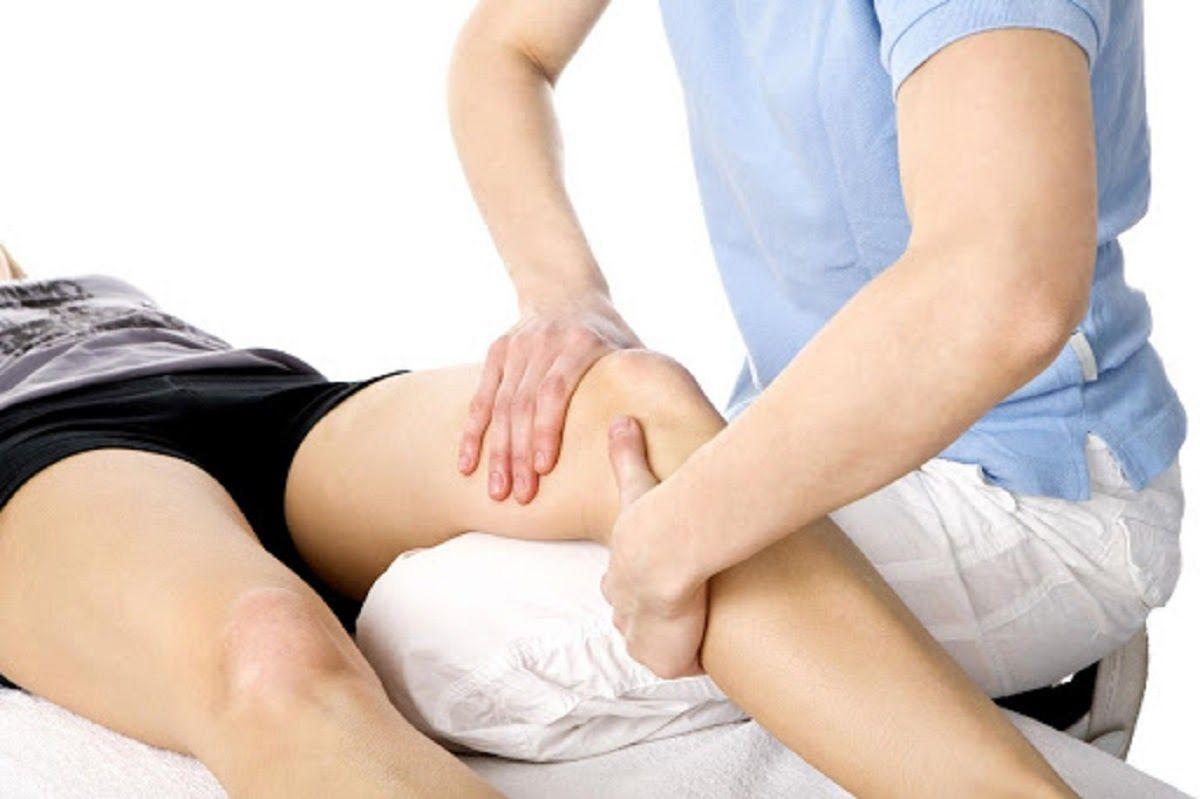 Vật lý trị liệu là một phương pháp điều trị thoái hóa khớp gối