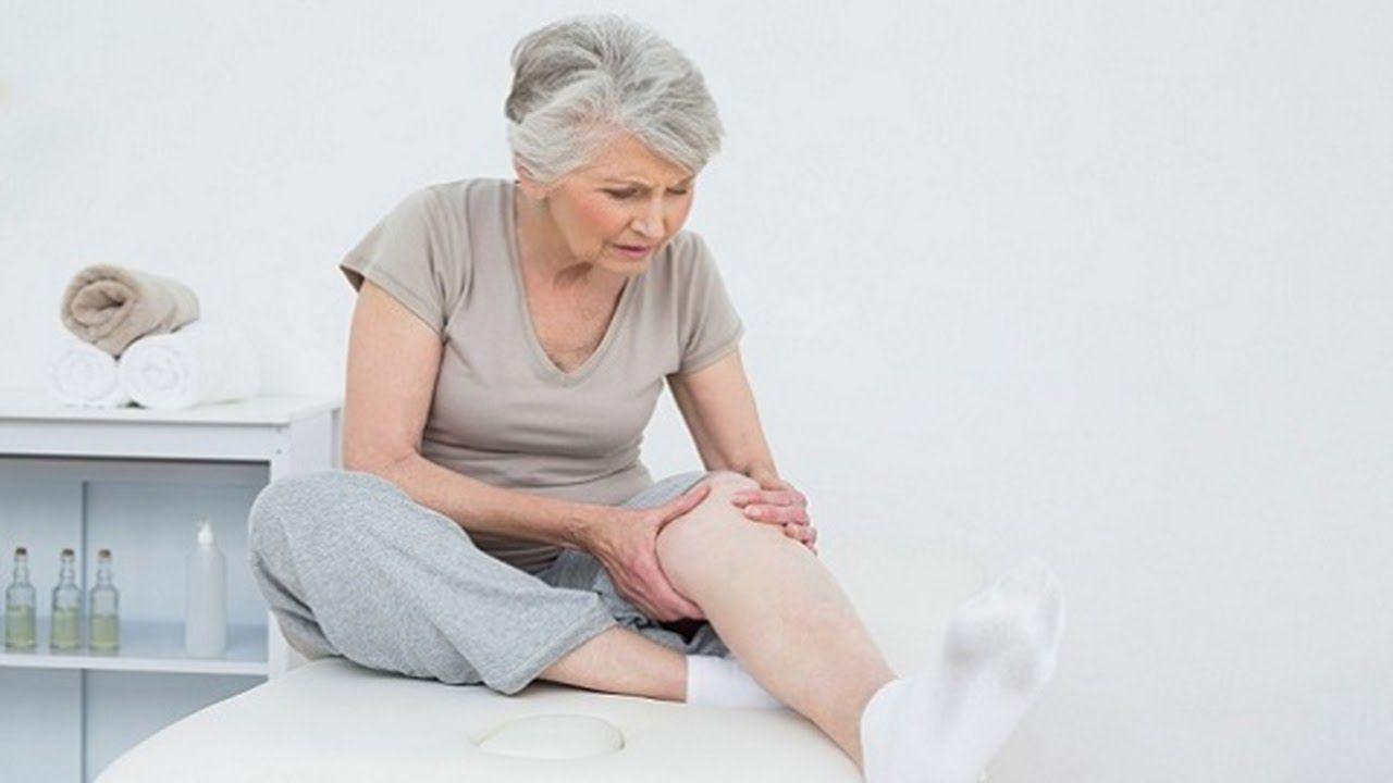 Thoái hóa khớp gối gây đau mỏi đầu gối lâu dài mất dần đi các chức năng tự nhiên