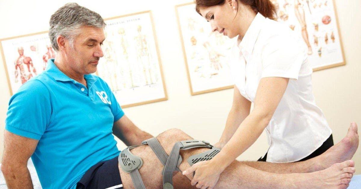 Thoái hóa khớp gối không thể điều trị triệt mà chỉ làm giảm các triệu chứng đau nhức