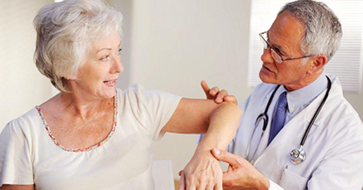 Thoái hóa khớp vai nếu phát hiện sớm sẽ hạn chế được nhiều biến chứng nguy hiểm