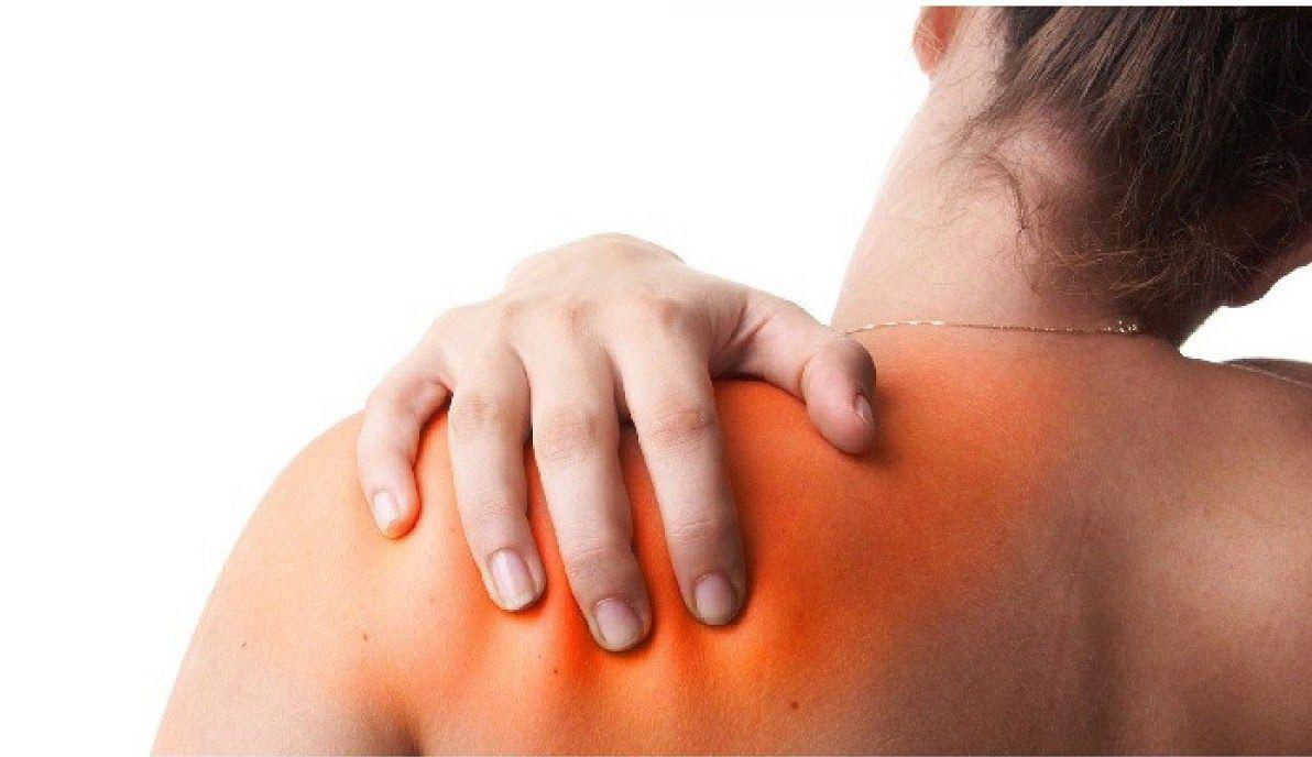 Ở giai đoạn nặng, khớp vai có thể bị biến dạng, tê liệt