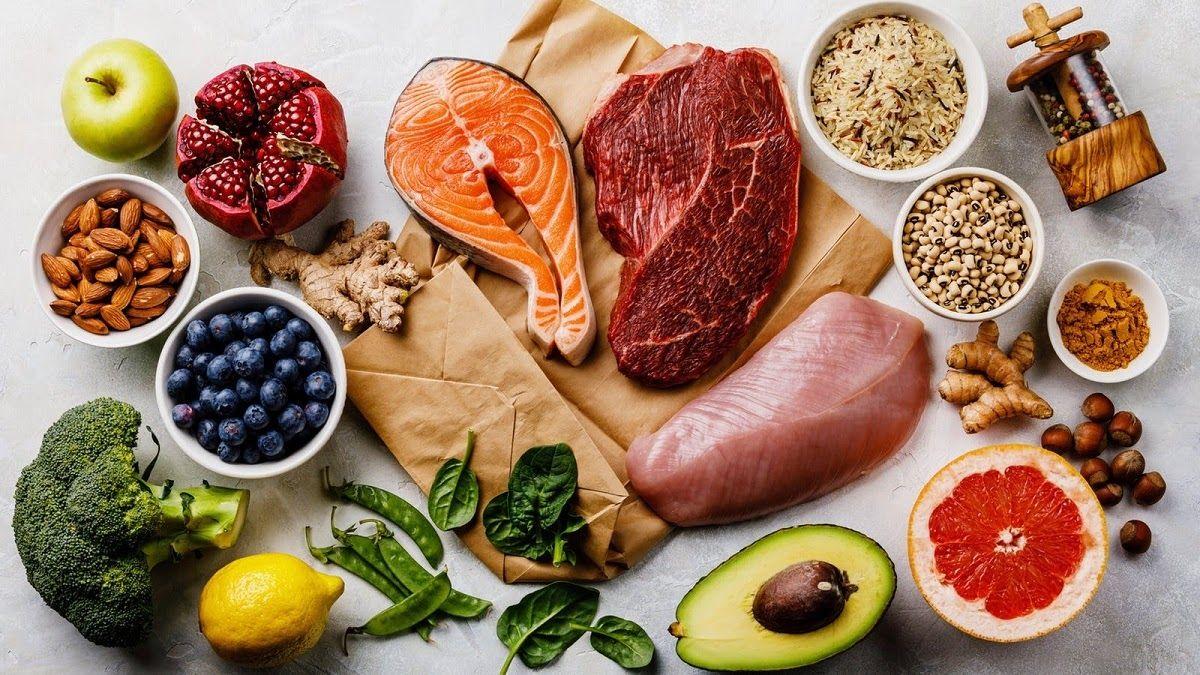 Người thoái hóa khớp nên có chế độ dinh dưỡng hợp lý
