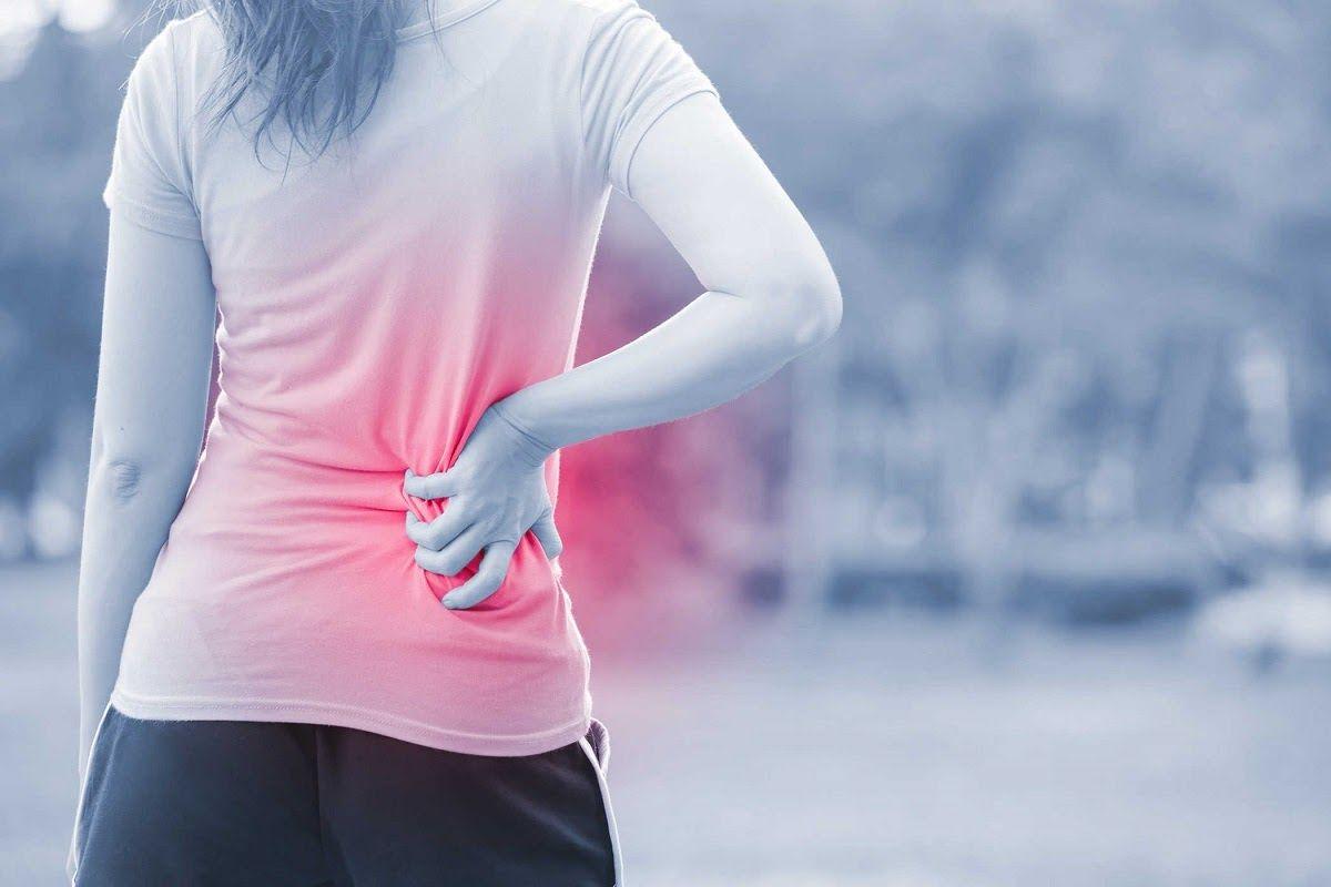 Thoát vị đĩa đệm là một bệnh của thoái hóa xương khớp