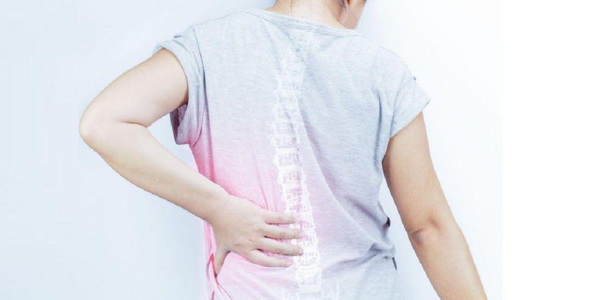 Thoát vị đĩa đệm cột sống thắt lưng ngày càng trẻ hóa