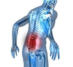 Thoát vị đĩa đệm cột sống thắt lưng – Triệu chứng và điều trị