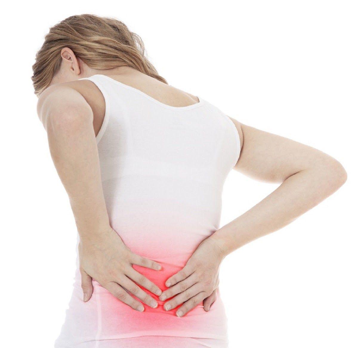 Một số triệu chứng của bệnh thoát vị đĩa đệm cảnh báo tình trạng nguy hiểm