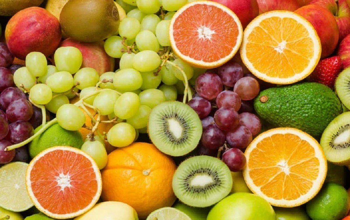 Thoát vị đĩa đệm nên ăn nhiều hoa quả