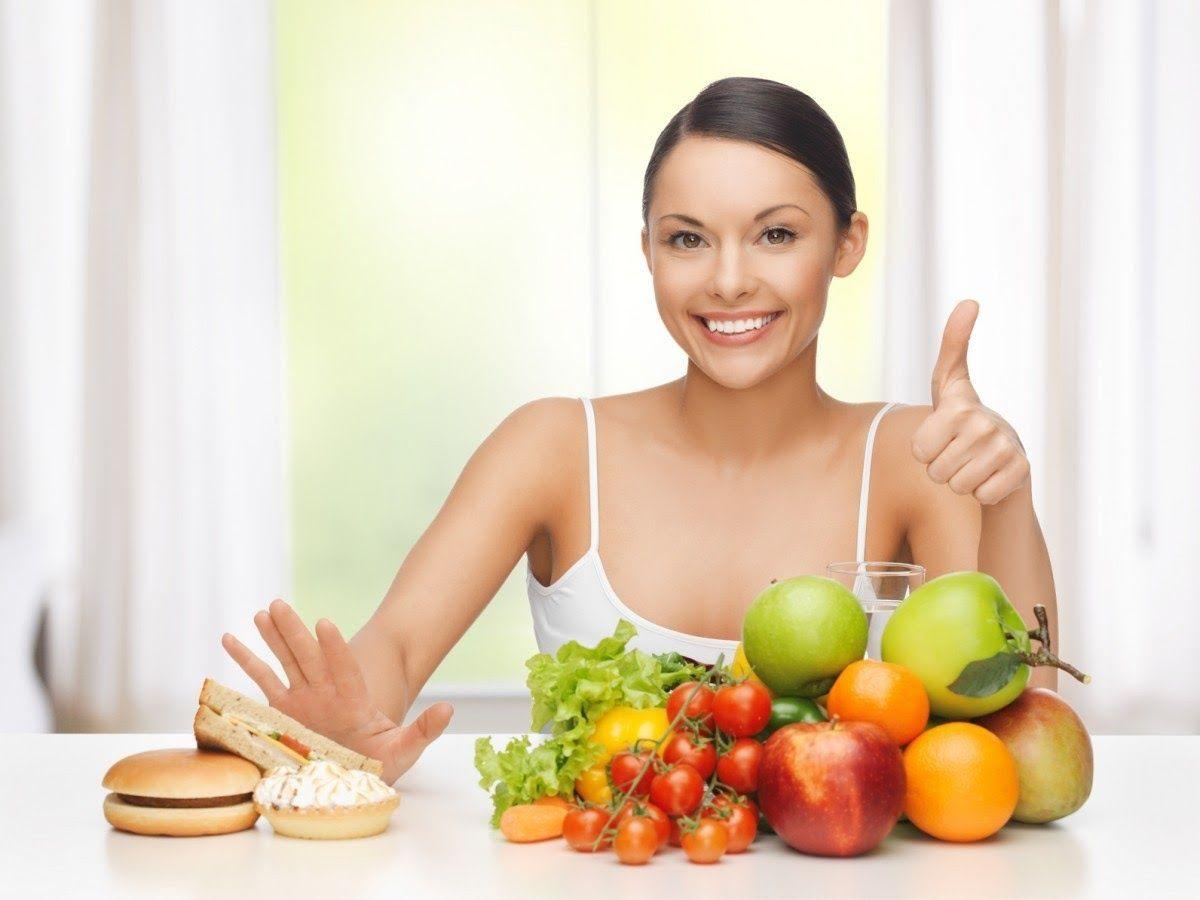 Chế độ ăn uống lành mạnh giúp hỗ trợ điều trị thoát vị đệm thắt lưng hiệu quả