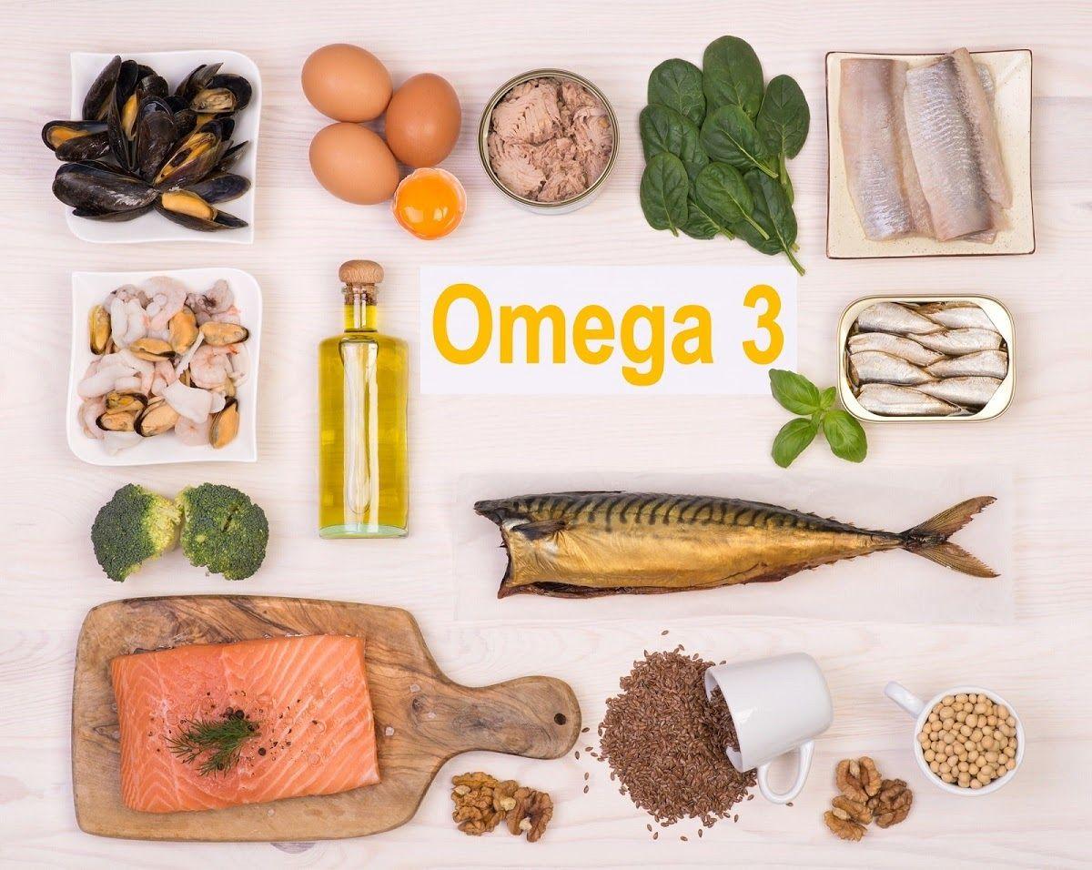 Thực phẩm giàu Omega 3 có tác dụng tuyệt vời trong việc ngăn chặn các phản ứng viêm khi khớp bị sưng