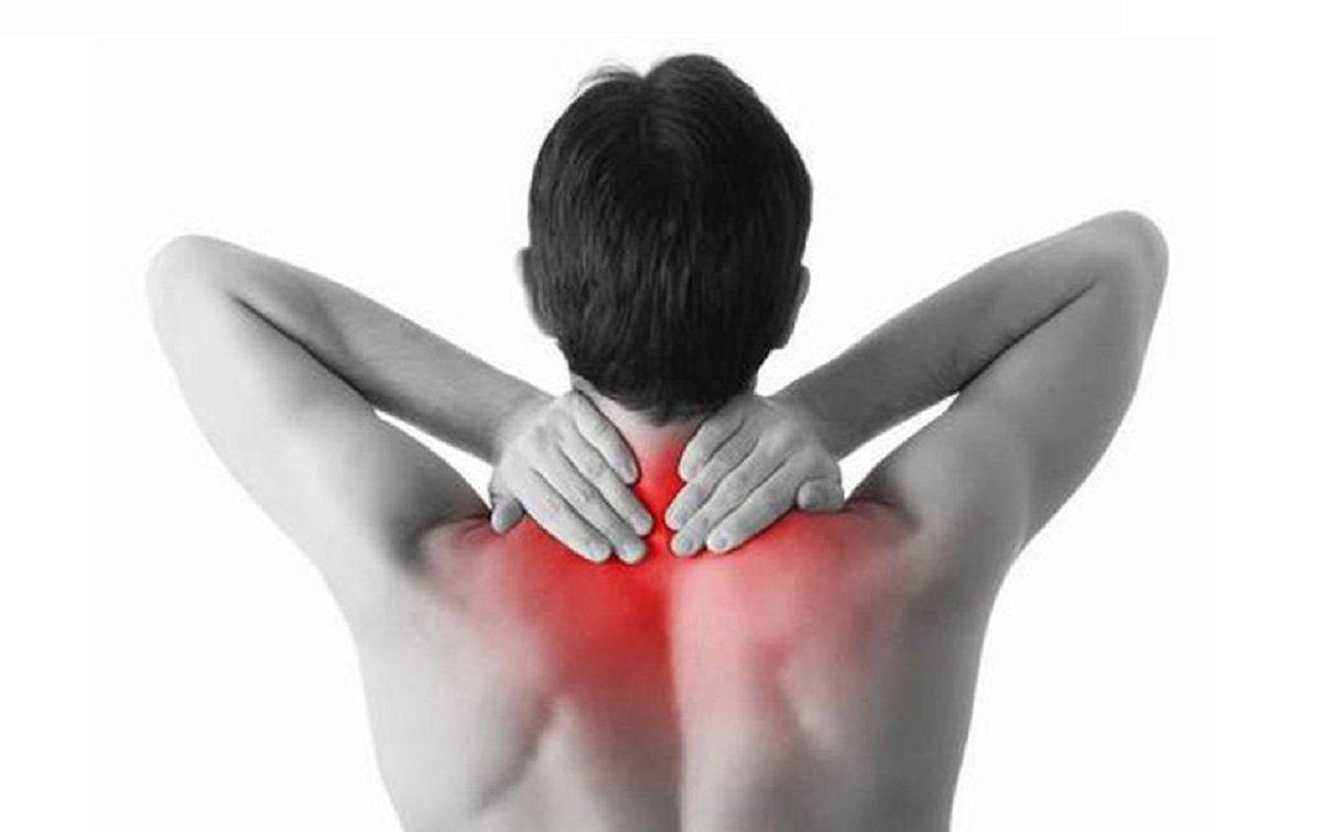 Đau vai gáy có thể xuất phát sau một cơn chấn thương