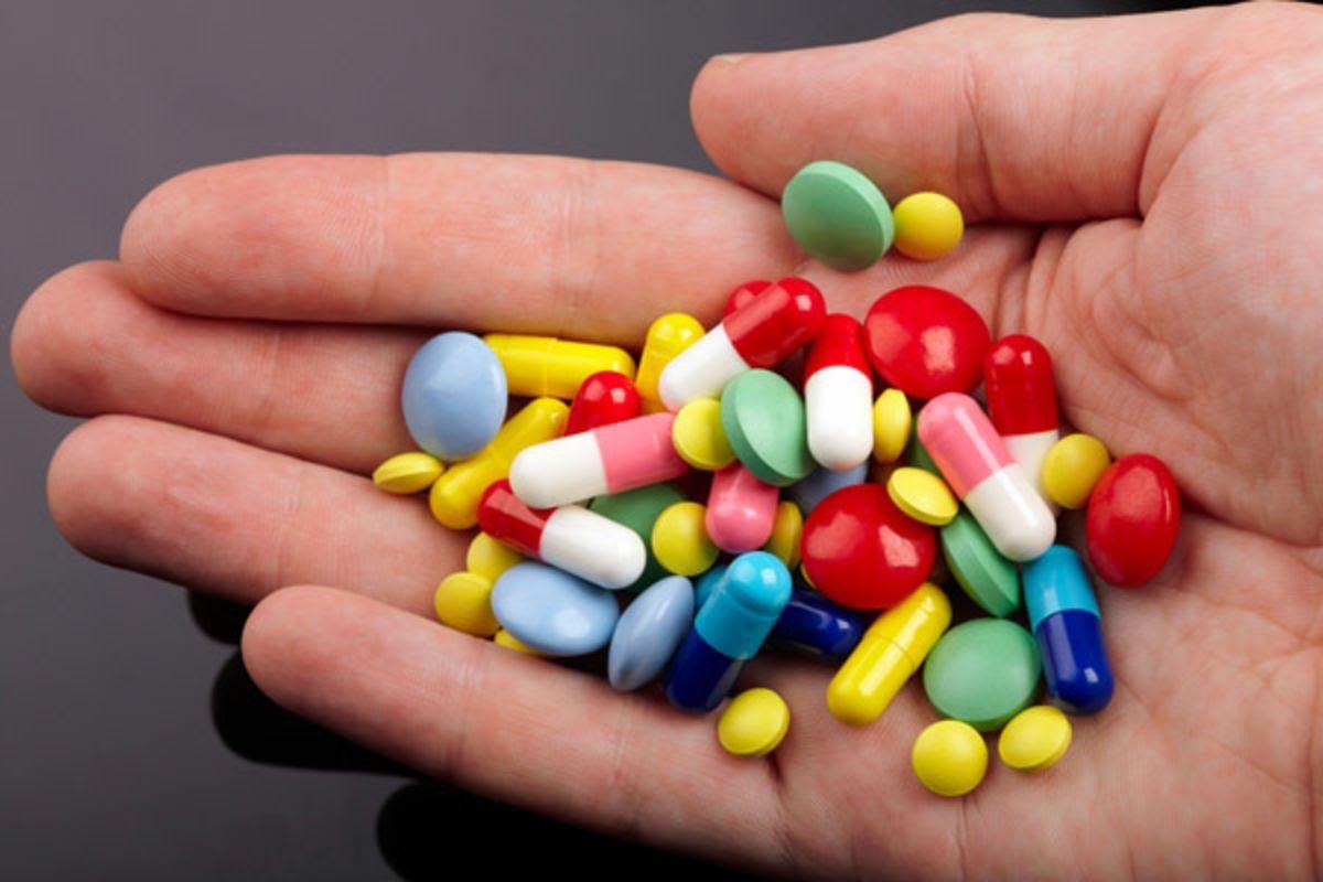 Thuốc kháng viêm, giảm đau được sử dụng nhiều trong điều trị thoái hóa khớp