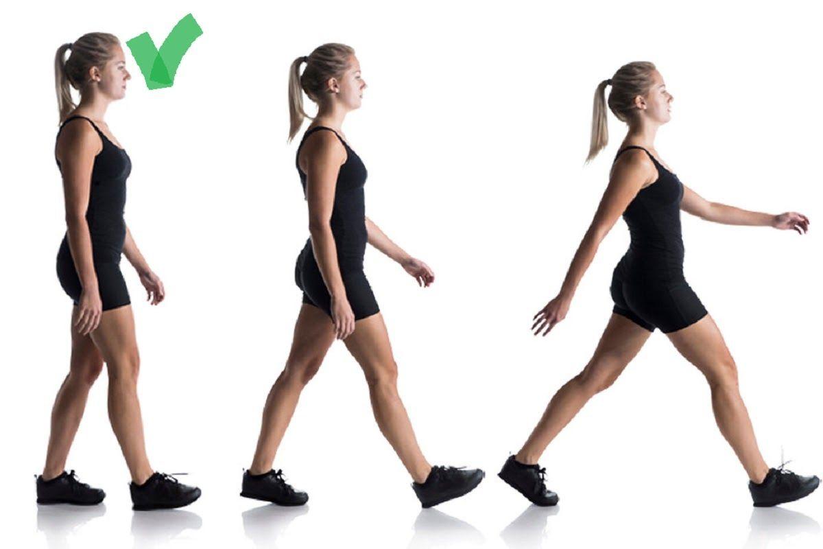Thoát vị đĩa đệm có nên đi bộ không? Thoát vị đĩa đệm hoàn toàn có thể đi bộ