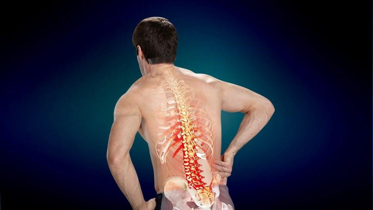 Chấn thương là một trong những nguyên nhân gây thoát vị đĩa đệm