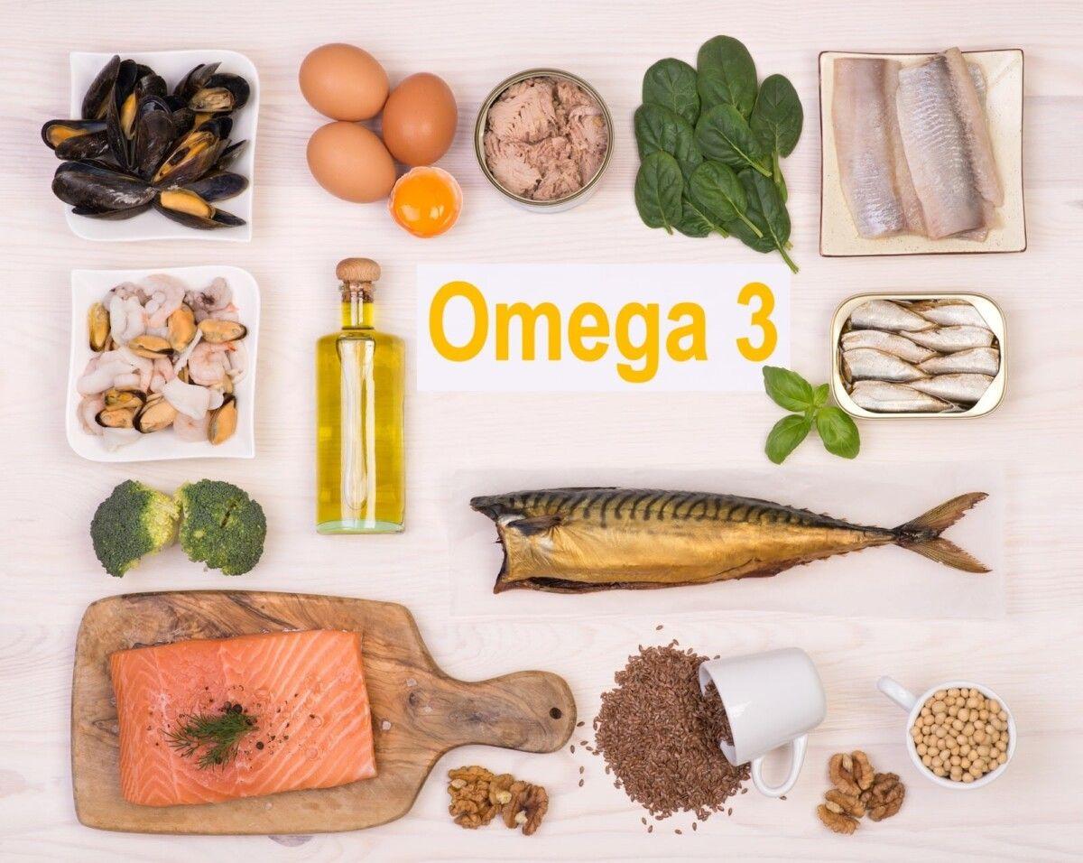Tư vấn người bệnh thoát vị đĩa đệm nên ăn gì, các chuyên gia dinh dưỡng khẳng định người bệnh cần bổ sung nhiều thực phẩm chứa omega 3