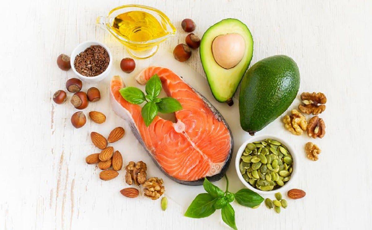 Cá béo là nhóm thực phẩm nên được bổ sung thường xuyên trong bữa ăn hàng ngày