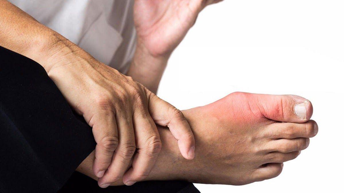 Các cơn đau hành hạ cơ thể từ mức độ nhẹ đến nghiêm trọng dần