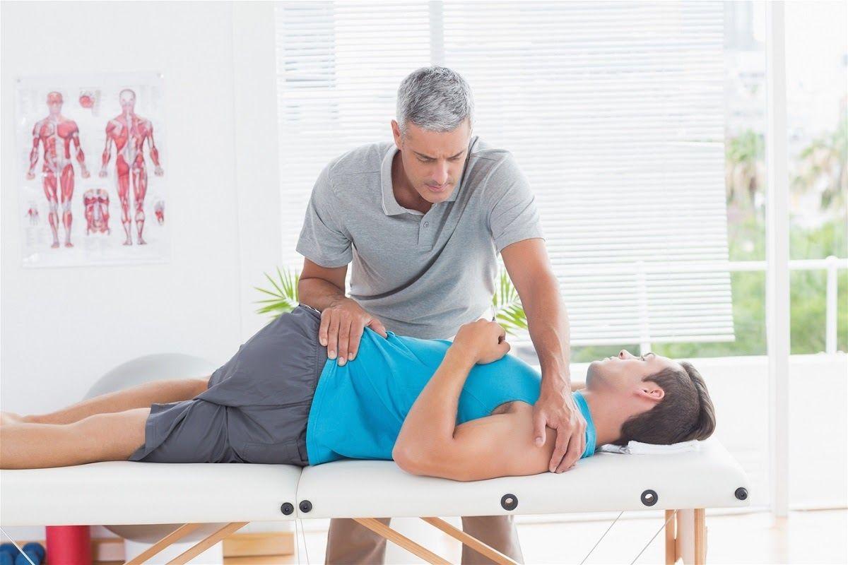 Các bài tập vật lý trị liệu giúp phục hồi nhanh chóng