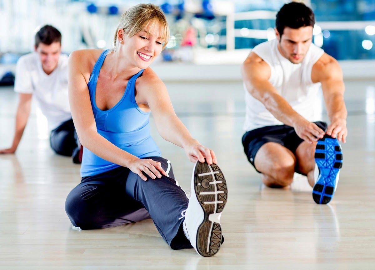 Luyện tập thể thao là một trong những biện pháp phòng ngừa viêm khớp dạng thấp