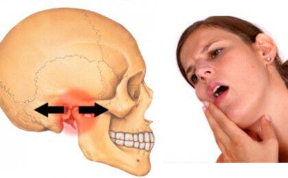 Tìm hiểu bệnh viêm khớp thái dương hàm