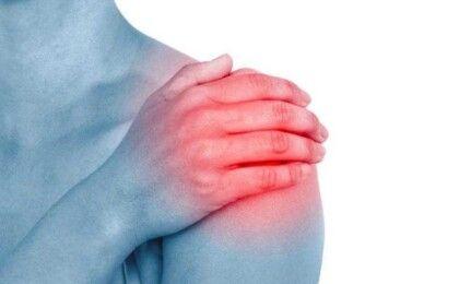 Dấu hiệu, triệu chứng và cách điều trị viêm khớp vai