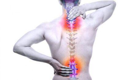 Vật lý trị liệu bệnh gai cột sống thắt lưng