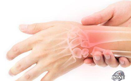 Đau cổ tay nguyên dân và phương pháp chẩn đoán, điều trị
