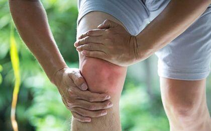 Đau đầu gối nguyên nhân do đâu? chẩn đoán và cách phòng tránh