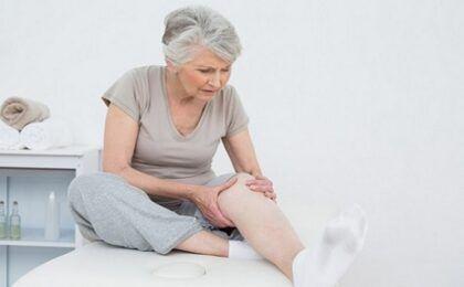 Thoái hóa khớp gối và các bài tập hiệu quả cho người bệnh