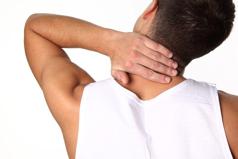 Thoát vị đĩa đệm gây đau đớn cho người bệnh