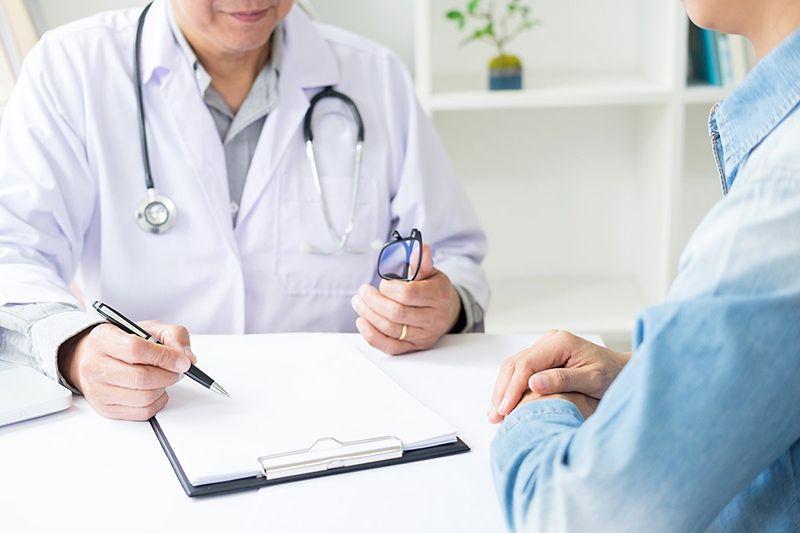 Địa chỉ chữa trị cũng ảnh hưởng đến kết quả điều trị bệnh