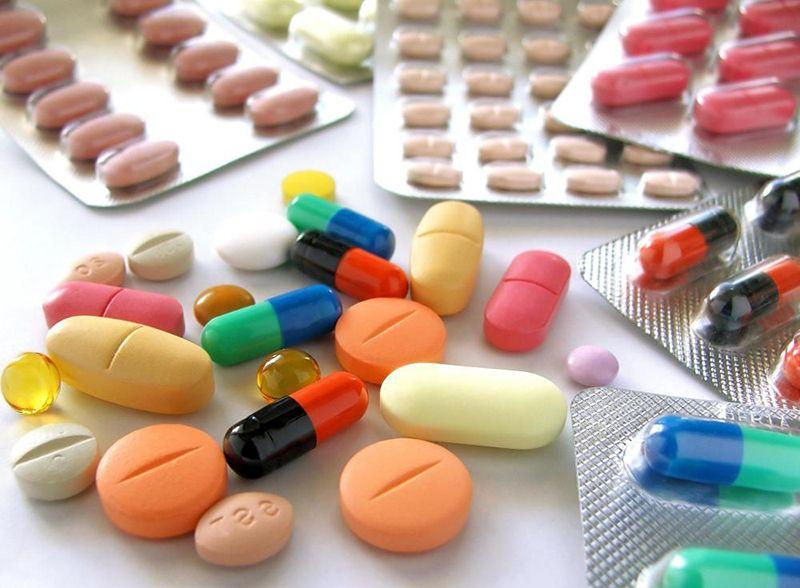 Sử dụng kháng sinh là biện pháp phổ biến nhất trong thời gian đầu điều trị