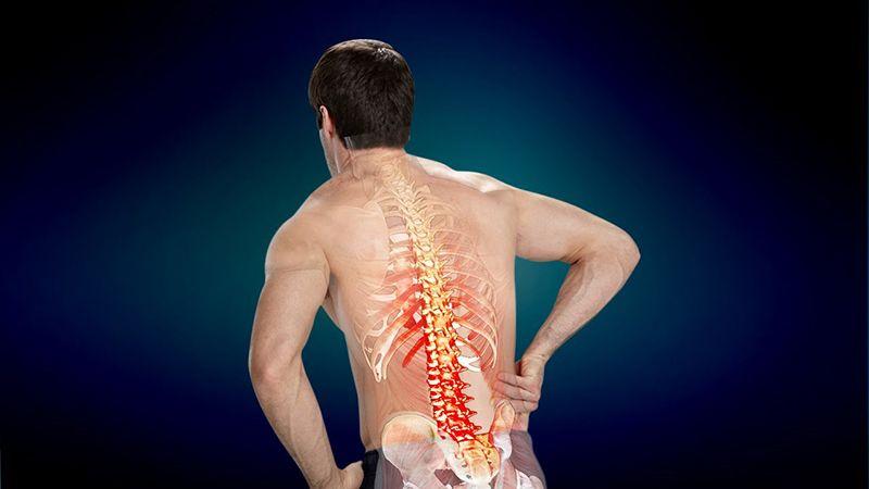 Nguyên nhân gây bệnh do chấn thương khi luyện tập