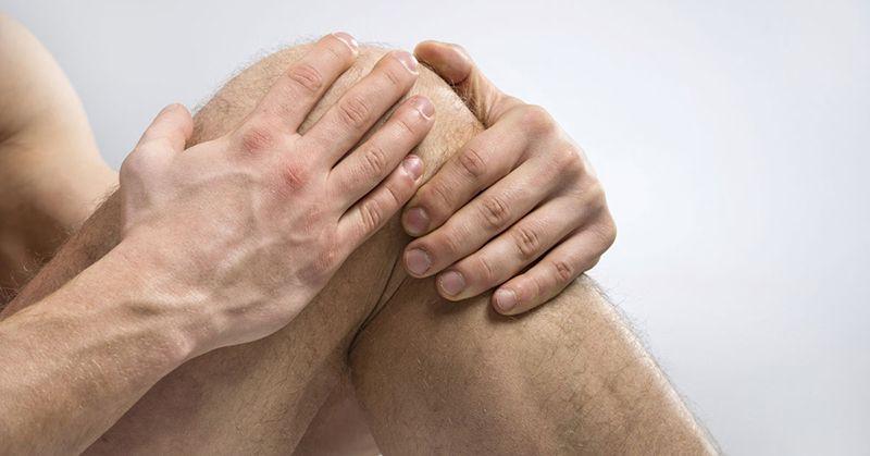 Bệnh khô khớp ảnh hưởng nhiều đến cuộc sống sinh hoạt con người