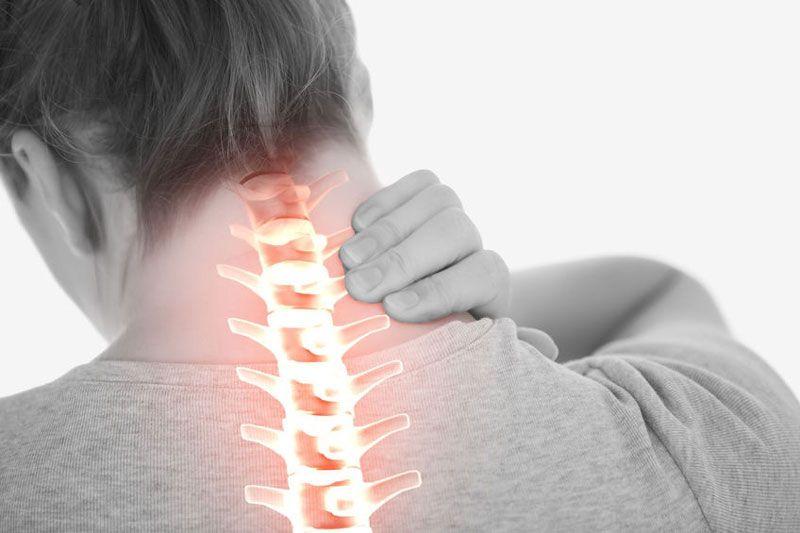 Bệnh thoái hoá cột sống cổ có nhiều biến chứng