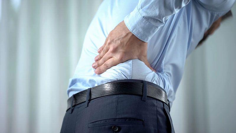 Bệnh thoát vị đĩa đệm ảnh hưởng đến sức khỏe như thế nào?