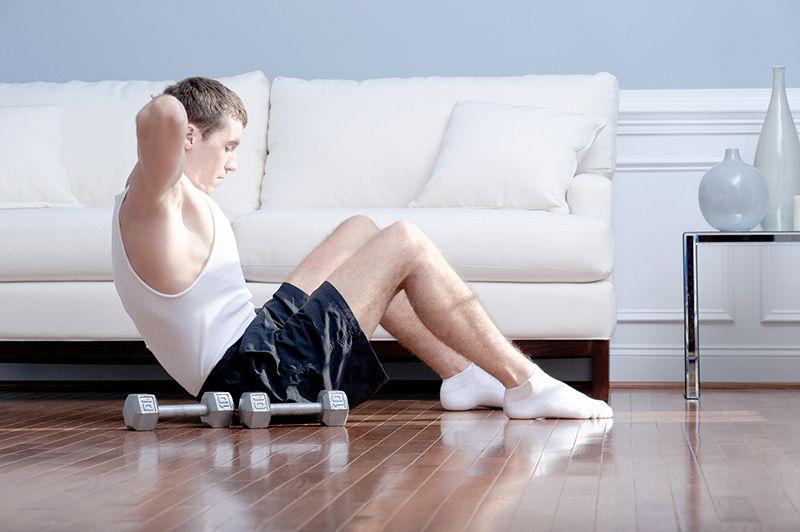 Bệnh thoát vị đĩa đệm và cách điều trị bằng việc tập luyện nhẹ nhàng, tốt cho hệ xương khớp