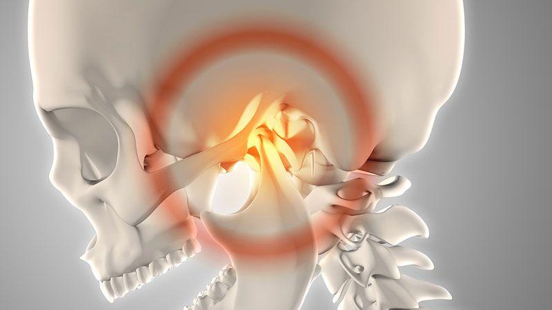 Bệnh viêm khớp quai hàm hay còn được gọi là viêm khớp thái dương hàm