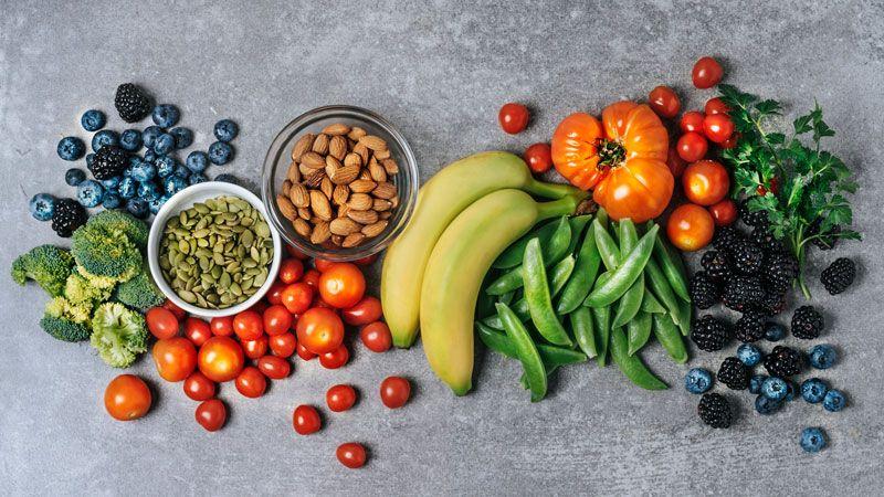 Chế độ dinh dưỡng có vai trò quan trọng đối với bệnh nhân thoát vị đĩa đệm