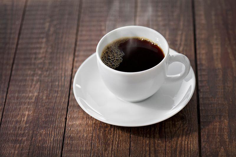 Cà phê và trà