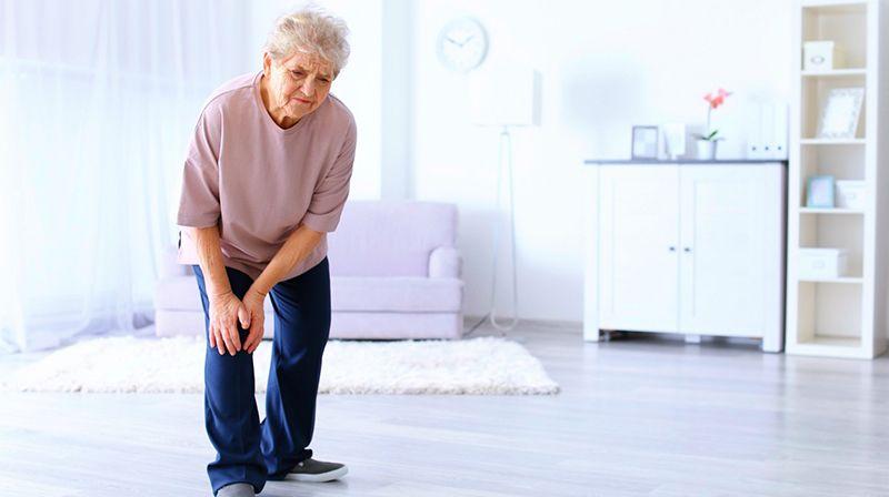Quá trình lão hóa tự nhiên của cơ thể là một trong những nguyên nhân gây nên thoái hóa đa khớp