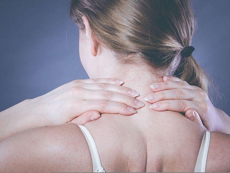 Thoái hóa khớp cổ gây ảnh hưởng nhiều đến cuộc sống người bệnh