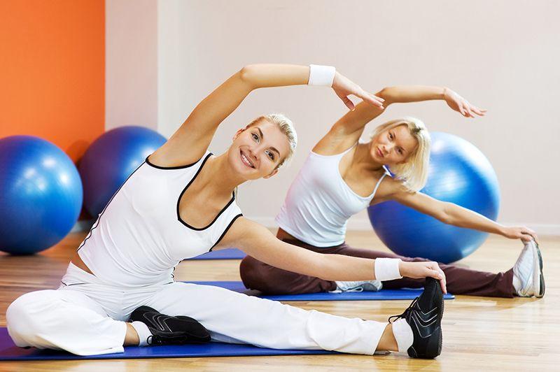 Tập luyện thường xuyên giúp xương khớp khỏe mạnh và dẻo dai hơn