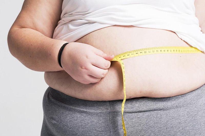 Thừa cân, béo phì cũng có thể gây thoái hóa phần khớp háng