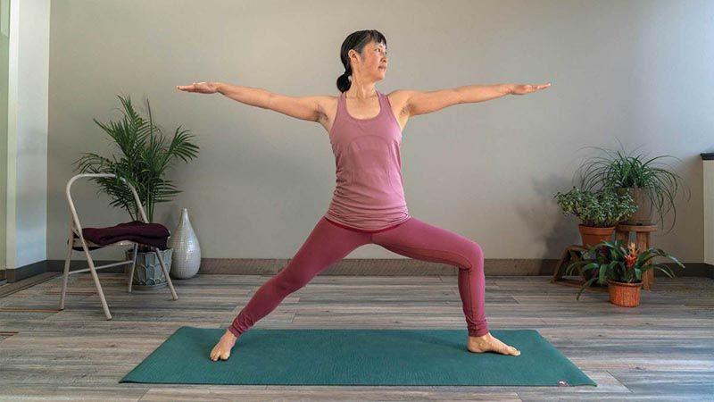 Các bài tập thể dục nhẹ nhàng rất tốt cho hệ xương khớp