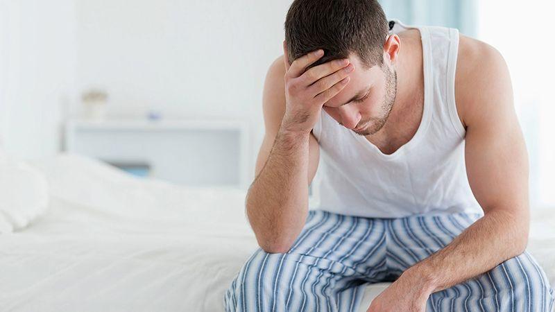 Thoát vị đĩa đệm thắt lưng có thể ảnh hưởng tới cảm xúc của người bệnh